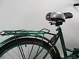 """Велосипед 24"""" складаний СУПУТНИК, фото 3"""