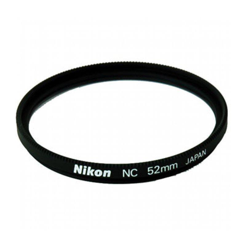 Защитный светофильтр Nikon 52мм NC