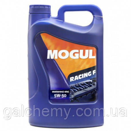 Mogul 5W-30 Racing F/4л./ Олива моторна