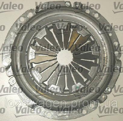 Комплект сцепления Logan 1.6i VALEO 821071