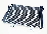 Радиатор охлаждения двигателя ВАЗ 2103 2106 алюминиевый, фото 1