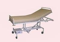 Кровать функционльная двух секционная с двумя электроприводами КФ-2Э2