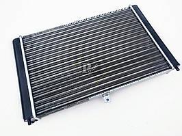 Радиатор охлаждения двигателя ВАЗ 2108 2109 21099 для карбюраторных двигателей, алюминиевый