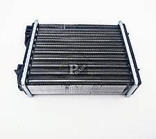 "Радиатор отопителя - радиатор печки ВАЗ 2101-2107 алюминиевый 250х200х55 ""широкий"""