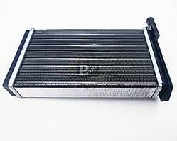 Радиатор отопителя - радиатор печки ВАЗ 2108 2109 21099 2113 2114 2115 алюминиевый