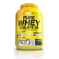 Протеин Olimp Pure Whey Isolate 95 1800g