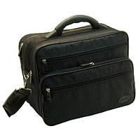 Мужская сумка через плечо Wallaby 35x26x14 (мужские сумки для документов)