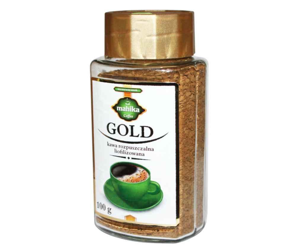 Mahika Gold 100 гр.
