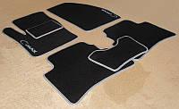 """Коврики на Ford C-Max '03-10. Текстильные автоковрики. Тип """"Стандарт"""""""