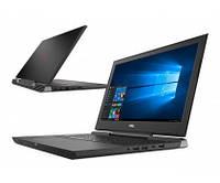 Dell Inspiron 7577 i7-7700/16G/240+1000/10Pro GTX1050Ti Inspiron0572X, фото 1