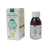 Прослабин-лактулоза фитосироп 100 г