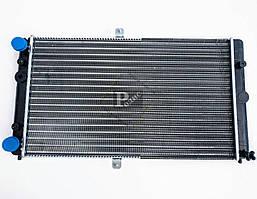 Радиатор охлаждения двигателя ВАЗ 2110 2111 2112 алюминиевый