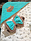 """Набір демісезонний для виписки і прогулянок """"Панда"""" м'ятний (Конверт+комбінезон з капюшоном+шапочка), фото 6"""