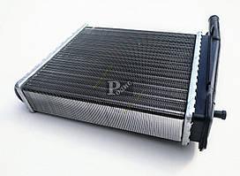 Радиатор отопителя 2110 2111 2170 2172 алюминиевый нового образца с 2003 г.