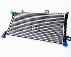 Радиатор охлаждения ВАЗ 2123 Niva Chevrolet алюминиевый