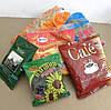 Ручная расфасовка сыпучих продуктов питания в упаковку заказчика