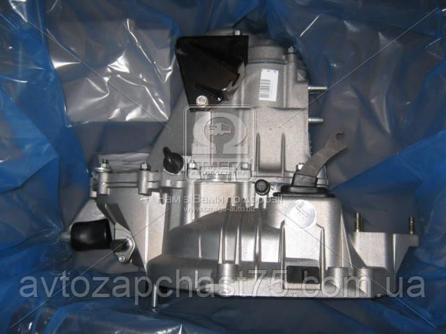 Коробка передач Ваз 2108, 5 ступенчатая, нового образца, производитель АвтоВаз, Россия