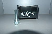 Болт колесный М12х1,25х36 Конус