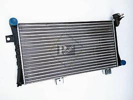 Радиатор охлаждения ВАЗ 21213 Нива алюминиевый