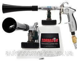 TORNADOR Z020 Black Картул