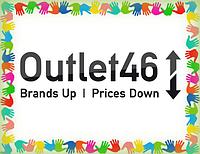 OUTLET 46 - одежда, обувь, аксессуары
