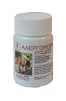 БАД Аллергонорм при аллергических заболеваниях № 60
