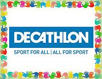 DECATHLON - одежда, обувь, аксессуары