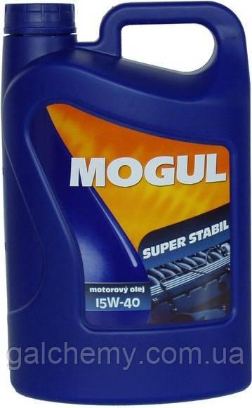 Mogul 15W-40 Super Stabil /10л./ Олива моторна