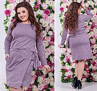 Платье ангора  в расцветках 32654, фото 1
