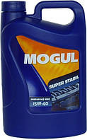 Mogul 15W-40 Super Stabil/ 4л. Олива моторна
