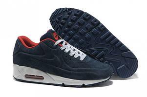 Кроссовки Nike Air Max 90 VT Tweed Navy Blue