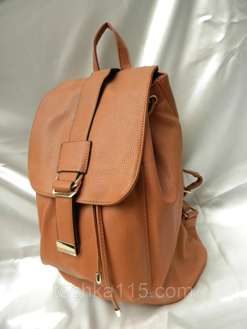 Женский рюкзак, рюкзак для девочек, модный рюкзак, рюкзак для модниц