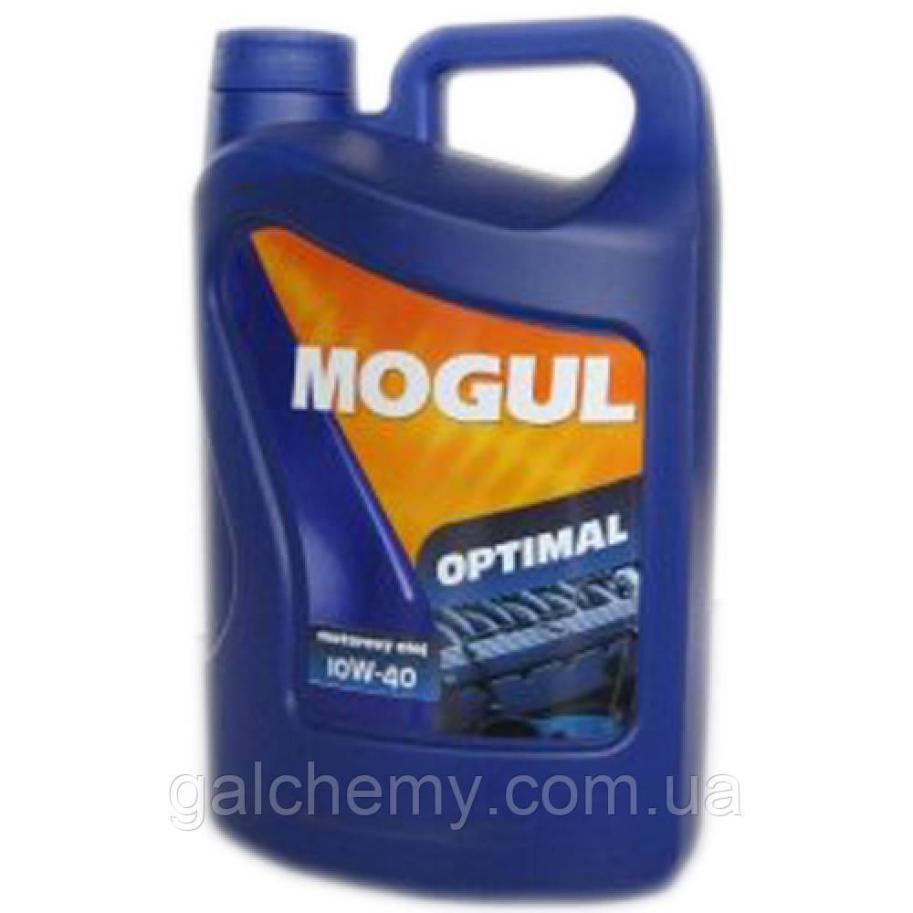 Mogul 10W-40 Optimal/ 4л. Олива моторна