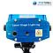 Мощный лазерный проектор| Mini Laser stage lighting YX-6A| 2 - Режима + Функция Стробоскоп, фото 2