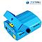 Мощный лазерный проектор| Mini Laser stage lighting YX-6A| 2 - Режима + Функция Стробоскоп, фото 4