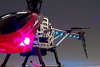 Вертолет на радиоуправлении T-smart XBM 13