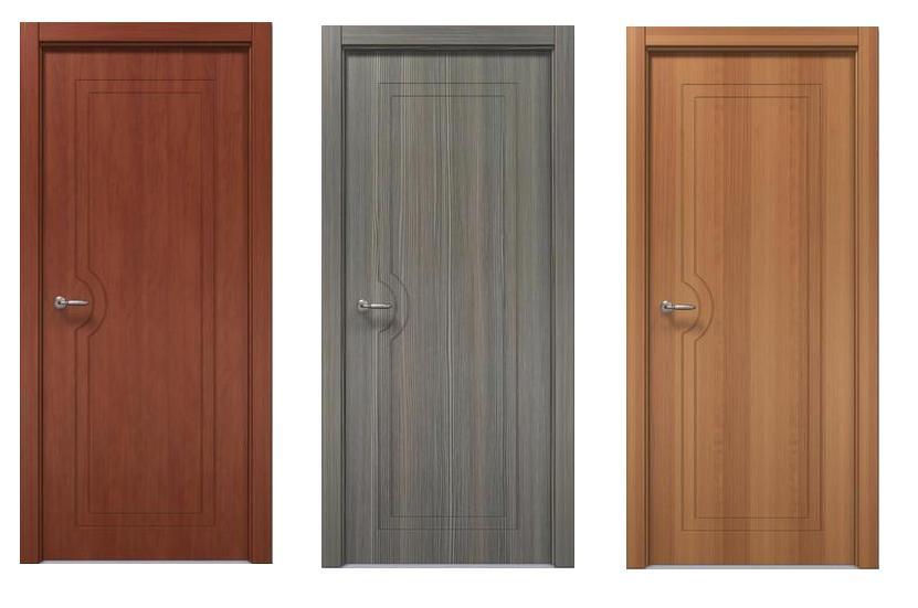 Насколько индивидуальными могут быть наши двери.
