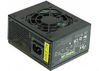Блок питания 400W @lux SFX-400W micro-ATX 2 SATA, OEM