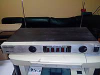 Радиобаза Alphard ETP 757UHF