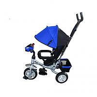 Детский трехколесный велосипед TITAN Baby Trike, фото 1
