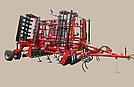 Агрегат комбинированный предпосевной АКПН-5 (2ряди лап, 1каток) , ООО «Завод Красиловмаш»