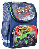 Школьный рюкзак для мальчика PG-11 Off-road