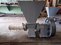 Пресс для брикетов шнековый по типу Pini Kay