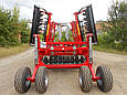 Агрегат комбинированный предпосевной АКПН-5 (2ряди лап, 1каток) , ООО «Завод Красиловмаш», фото 2