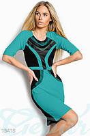 Модное универсальное платье
