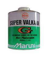 Super Valkarn (1000 мл) - Клей для покрышек с кистью 38190, фото 1