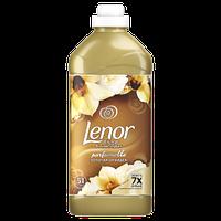 Кондиционер для белья Lenor Золотая орхидея, 1,8 л