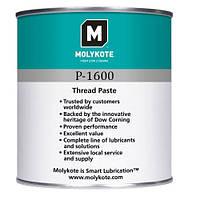 Твердая смазочная паста Molykote P-1600