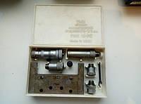 Нутромер микрометрический НМ 75-175