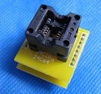 SOP SOIC16 SOP16 в DIP16 универсальный адаптер